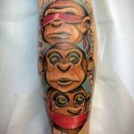 Totem 10 150x150 - 100's of Totem Tattoo Design Ideas Pictures Gallery
