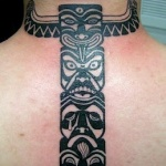 Totem 3 150x150 - 100's of Totem Tattoo Design Ideas Pictures Gallery