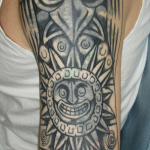 Totem 7 150x150 - 100's of Totem Tattoo Design Ideas Pictures Gallery
