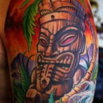 Totem 9 150x150 - 100's of Totem Tattoo Design Ideas Pictures Gallery