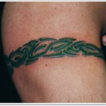 Tribal Armband Tattoo6 150x150 - 100's of Tribal Armband Tattoo Design Ideas Pictures Gallery
