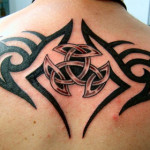 Tribal Back Tattoo7 150x150 - 100's of Tribal Back Tattoo Design Ideas Pictures Gallery