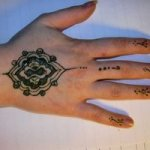 Turkish 9 150x150 - 100's of Turkish Tattoo Design Ideas Pictures Gallery