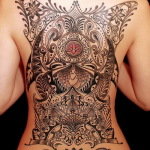 Women Tattoos 12 150x150 - 100's of Women Tattoo Design Ideas Pictures Gallery