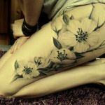 Women Tattoos 4 150x150 - 100's of Women Tattoo Design Ideas Pictures Gallery