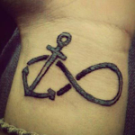 Wrist Tattoos for Girls 10 150x150 - 100's of Wrist Tattoos for Girls Design Ideas Pictures Gallery
