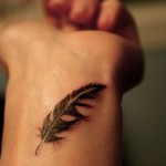 Wrist Tattoos for Girls 3 150x150 - 100's of Wrist Tattoos for Girls Design Ideas Pictures Gallery