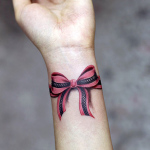 Wrist Tattoos for Girls 4 150x150 - 100's of Wrist Tattoo Design Ideas Picture Gallery