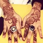 10389417 899568433393724 5793963484210762918 n 150x150 - Arabic Mehndi Designs Ideas Pictures Gallery