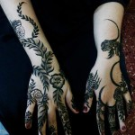 10415606 899568486727052 5191057664997209940 n 150x150 - Arabic Mehndi Designs Ideas Pictures Gallery