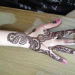 15920 1527040634247178 7361242055365633423 n 150x150 - Arabic Mehndi Designs Ideas Pictures Gallery
