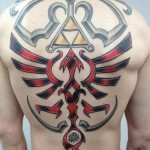 411320a8eaffcdf44b5b4bf09383b36b incredible zelda back tattoo 150x150 - Zelda Tattoos Design Ideas Pictures Gallery