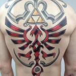 411320a8eaffcdf44b5b4bf09383b36b incredible zelda back tattoo 150x150 - Zelda Tattoos Design Ideas Pictures Gallery