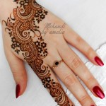 Amelia Mehndi Designs 2013 for Girls 0011 150x150 - Mehndi Designs Ideas Pictures Gallery