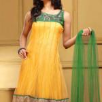 Anarkali Salwar Kameez Fashinbox.blogspot.com 22 150x150 - Anarkali Salwar kameez Design Ideas Pictures Gallery