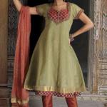 Anarkali Salwar Kameez Fashinbox.blogspot.com 33 150x150 - Anarkali Salwar kameez Design Ideas Pictures Gallery