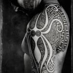 Greek Tattoo (14)