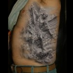Greek Tattoo 3 150x150 - Greek Tattoos Design Ideas Pictures Gallery