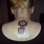 Green Day Tattoos (1)
