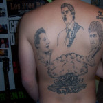 Green Day Tattoos 10 150x150 - Green Day Tattoos Design Ideas Pictures Gallery