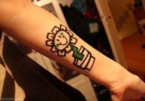 Green Day Tattoos (15)