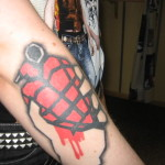 Green Day Tattoos 2 150x150 - Green Day Tattoos Design Ideas Pictures Gallery