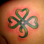 Green Tattoos 1 150x150 - Green Tattoos Design Ideas Pictures Gallery