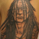 Indian Tattoos 10 150x150 - Indian Tattoos Design Ideas Pictures Gallery