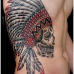 Indian Tattoos (12)