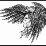 Indian Tattoos 4 150x150 - Indian Tattoos Design Ideas Pictures Gallery
