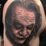 Joker Tattoos (1)