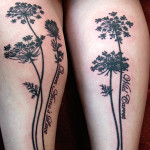 Lace Tattoos 7 150x150 - Lace Tattoos Design Ideas Pictures Gallery