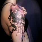 Lace Tattoos (9)