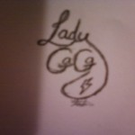 Lady Gaga Tattoos 11 150x150 - Lady Gaga Tattoos Design Ideas Pictures Gallery