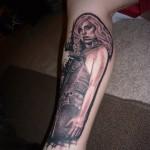 Lady Gaga Tattoos 3 150x150 - Lady Gaga Tattoos Design Ideas Pictures Gallery