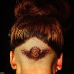 Lady Gaga Tattoos 5 150x150 - Lady Gaga Tattoos Design Ideas Pictures Gallery