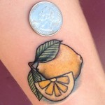 Lemon Tattoos (1)