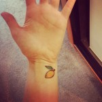 Lemon Tattoos 4 150x150 - Lemon Tattoos Design Ideas Pictures Gallery