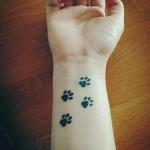 Tattoo-On-Wrist