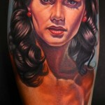 Wonder Woman tattoo 2 150x150 - Wonder Woman Tattoos Design Ideas Pictures Gallery