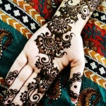 arabic mehndi designs for hands 12 150x150 - Mehndi Designs Ideas Pictures Gallery