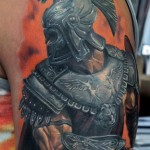 best warrior tattoo iv ever po 993 150x150 - Warrior Tattoos Design Ideas Pictures Gallery