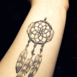cute small tattoo ideas2 150x150 - 100's of Small Tattoo Design Ideas Picture Gallery