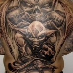 demon tattoo 2 150x150 - Demon Tattoos Design Ideas Pictures Gallery