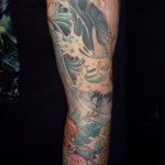 dylan3 150x150 - Whale Tattoos Design Ideas Pictures Gallery