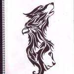 eagle tattoo 10 150x150 - Eagle Tattoos Design Ideas Pictures Gallery