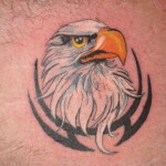 eagle tattoo 4 150x150 - Eagle Tattoos Design Ideas Pictures Gallery