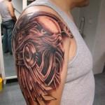 eagle tattoo 8 150x150 - Eagle Tattoos Design Ideas Pictures Gallery