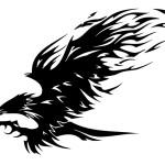 eagle tattoo 9 150x150 - Eagle Tattoos Design Ideas Pictures Gallery