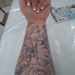 f5 150x150 - Finger Tattoos Design Ideas Pictures Gallery